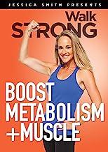 تقویت متابولیسم + عضله! آموزش قدرت برای زنان ، تأثیر کم ، نتایج بالای ویدیو ورزش خانگی ، پیاده روی STRONG 2.0