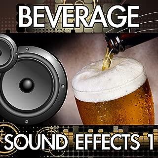Champagne Bottle Opening Cork Pop (Version 2) [Sound Effect]