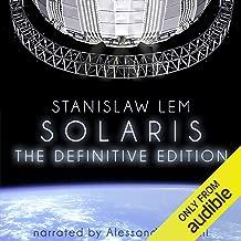 solaris sci fi audiobooks