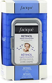 Retinol Makeup Cleansing Wipes