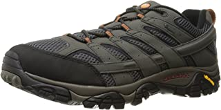 Merrell Men's Moab 2 GTX Hiking Shoe