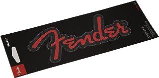 Fender 9100253000Logo adhesivo