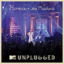 florence and the machine mtv unplugged vinyl
