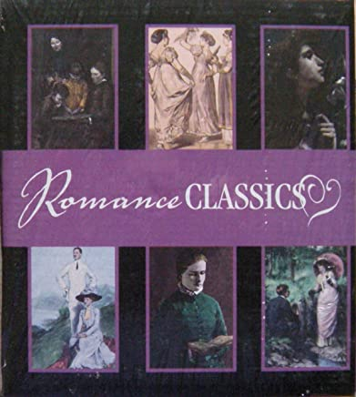 Romance Classics: Jane Eyre / Mansfield Park / Lorna Doone / Far from the Madding Crowd / Middlemarch / Agnes Grey Pack 2