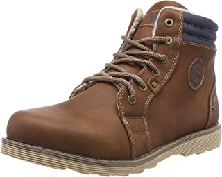 Lico Unisex Adults Nepal Classic boots