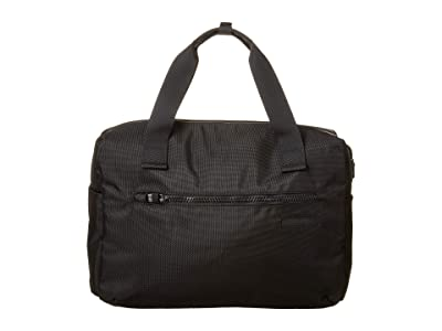 Pacsafe Intasafe Brief Anti-Theft 15 Shoulder Bag (Black) Shoulder Handbags