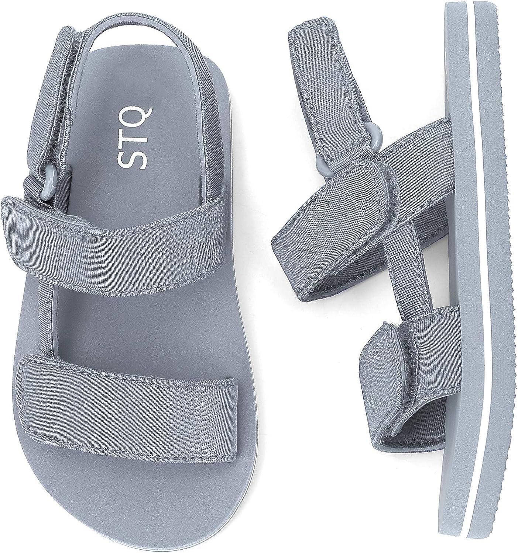 STQ Toddler Sandals Cheap super special price Boys Girls Soft Outdoor Summe Toe Beach NEW Open