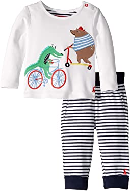 Joules Kids - Byron Set (Infant)