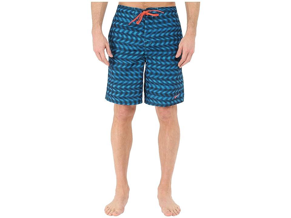 Nike Drift Aweigh E-Board Shorts (Energy) Men