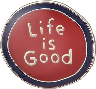 [ライフイズグッド] Life is Good スフィアピン 51906-OS [並行輸入品]