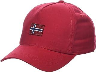 Flagstaff Boina, Rojo (True Red R70), Talla única