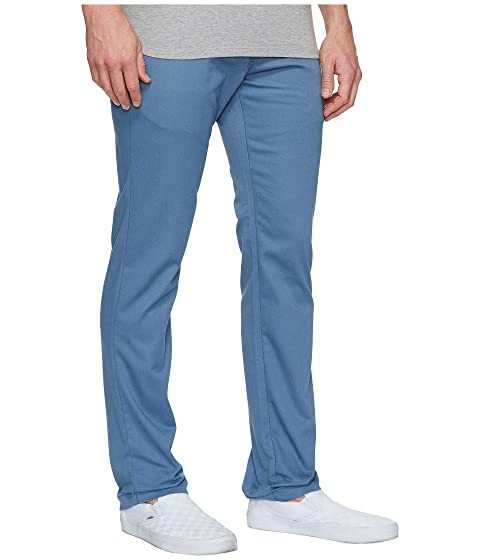 Chino Authentic Vans Vans Stretch Authentic Stretch Pants Chino qnYzw