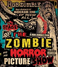 The Zombie Horror Picture Show by Rob Zombie