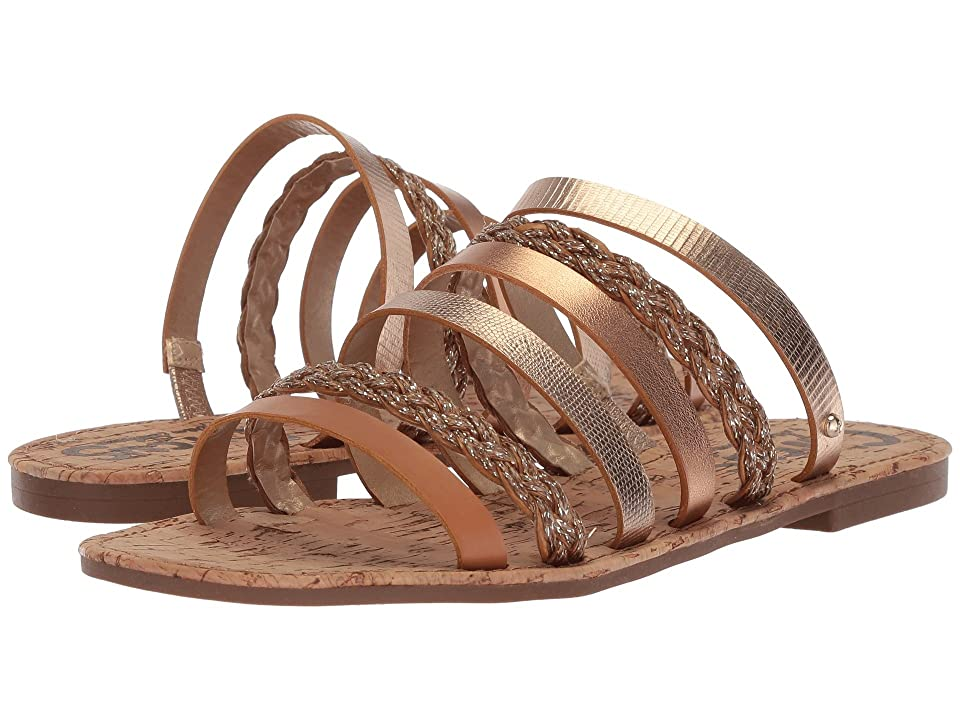 Circus by Sam Edelman Braiden (Bronze) Women