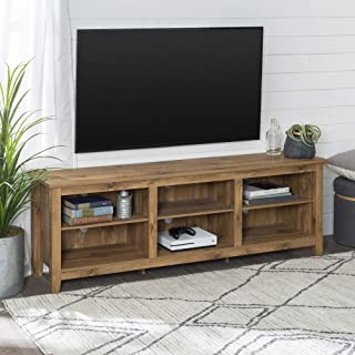 Amazon Com Television Stands 70 To 79 9 In Television Stands Entertainment Centers Home Kitchen