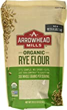 Best sifted rye flour Reviews