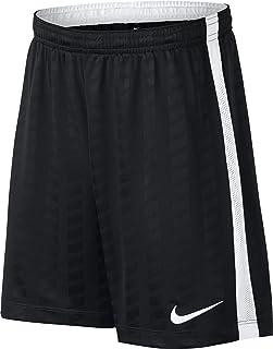 Nike Academy Jaquard Football Shorts-832973-010 Pantalones Cortos  Deportivos para Niños 2c608f774ee15