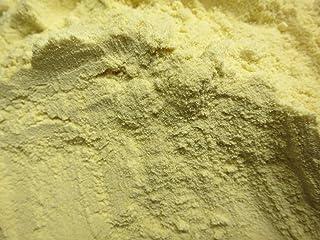 frisches Weiße Bohnen Mehl frisch gemahlen 2 x 1.000 g in Papiertüte für Nudeln, zum Backen, zum Kochen