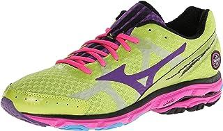 Mizuno Women's Wave Rider 17 Running Shoe