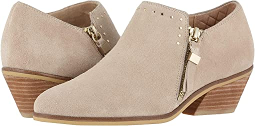 Port Beige Suede