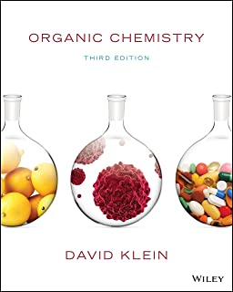 Organic Chemistry, 3rd Edition
