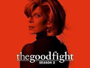 The Good Fight - Sezon 2