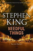 Needful Things (English Edition)