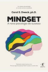 Mindset: A nova psicologia do sucesso eBook Kindle