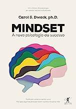 Mindset: A nova psicologia do sucesso (Portuguese Edition)