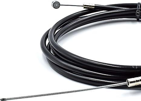 Mybestscooter Bremsseil Für Den Xiaomi M365 1s Essential Elektroroller Rot Sport Freizeit