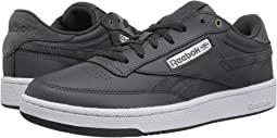 9de9e573548573 Reebok lifestyle pump omni lite hls cyclone grey gravel black ...