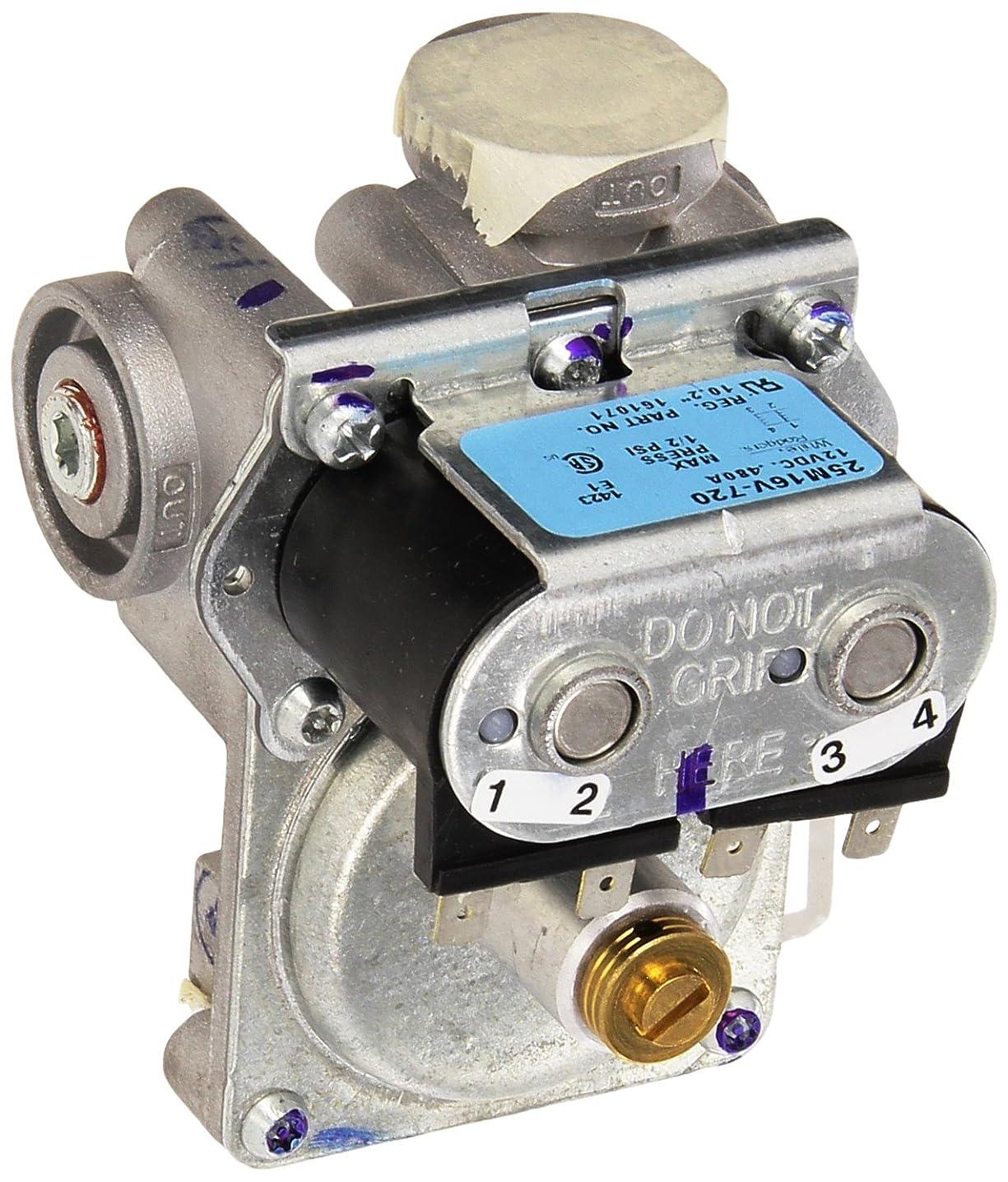 Suburban 161071 Gas Valve