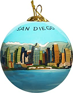 Best christmas ornaments san diego Reviews