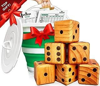 Best large dice set Reviews
