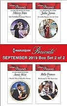 Harlequin Presents - September 2019 - Box Set 2 of 2