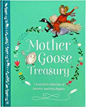 mother goose nursery rhymes in spanish