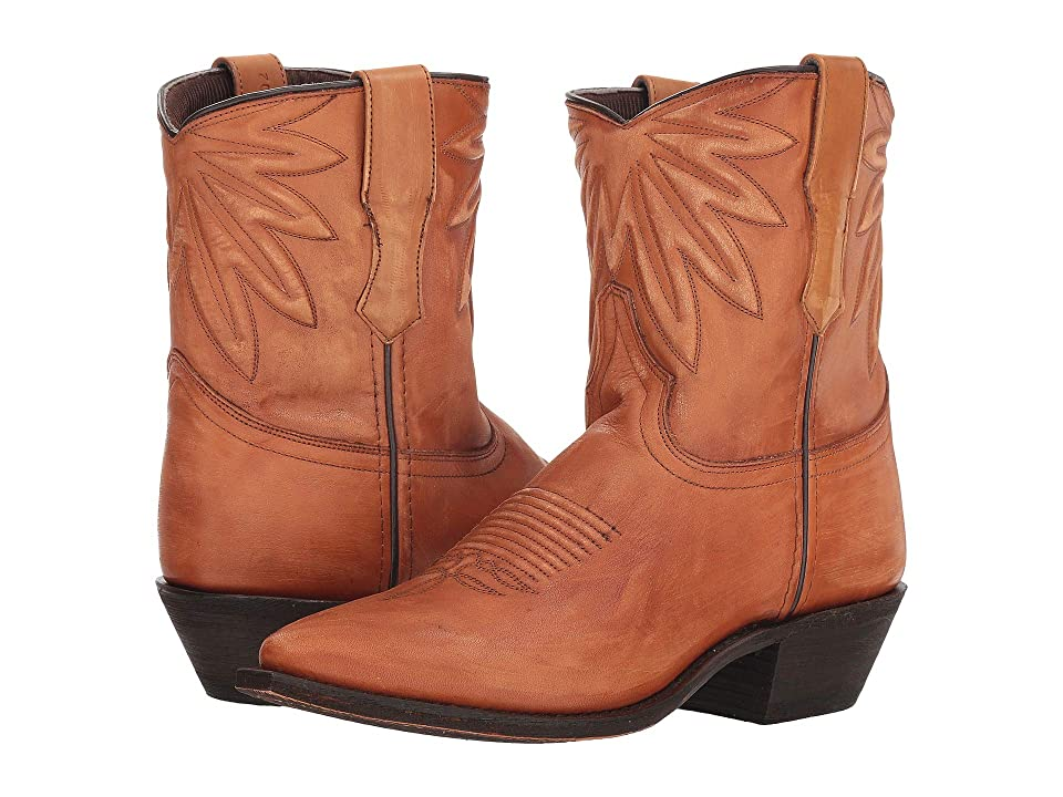Dingo Celyne (Tan) Cowboy Boots
