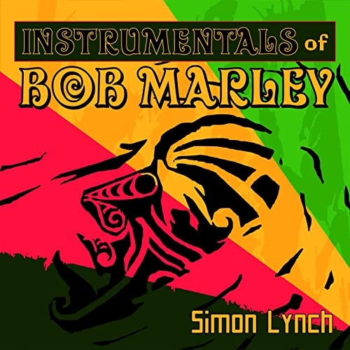 Instrumentals of Bob Marley by Simon Lynch on Amazon Music