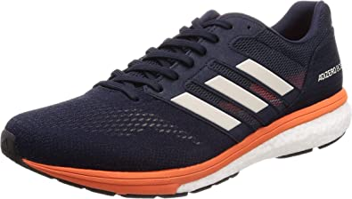 adidas Adizero Boston 7 M, Chaussures de Running Homme, 48 EU ...