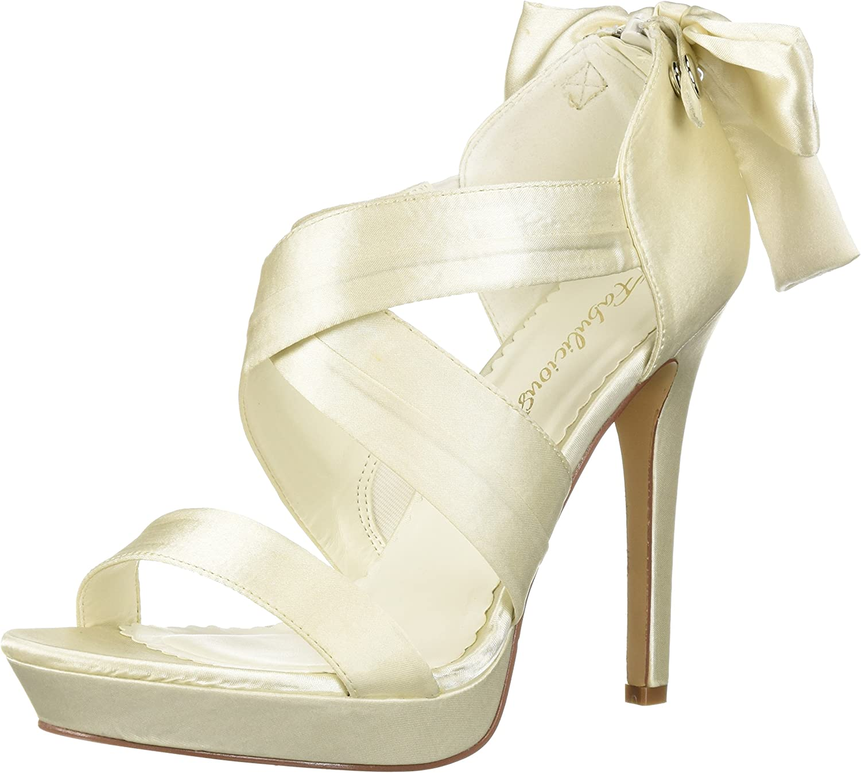 Fabulicious Mesa Mall Women's El Paso Mall Lumina29 ivsa Sandal Platform