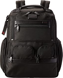 Tumi - Alpha 2 - Compact Laptop Brief Pack