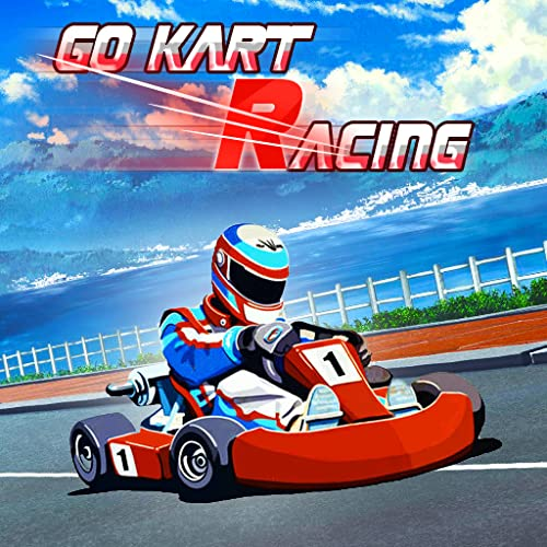 Go Kartz Go Beach Rush Kart Buggy Racing 3D Ultra