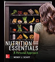 Best nutrition essentials a personal approach 2nd edition Reviews