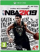 NBA 2K19 (Xbox One) UK IMPORT REGION FREE