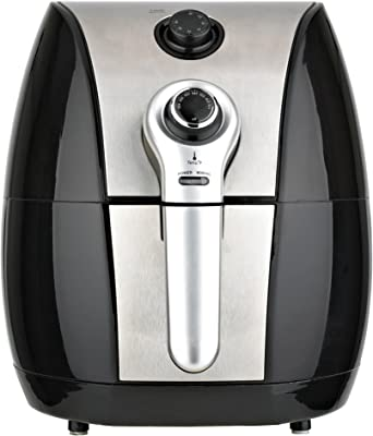 Amazon.com: Continental Electric PS-DF329 Air Fryer, 3.2 ...