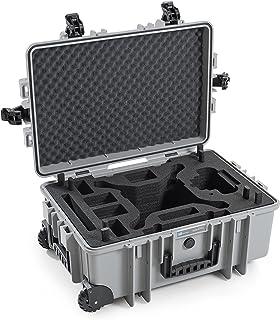 B&W Outdoor.cases type 6700 met DJI Phantom 4 inlay - het origineel