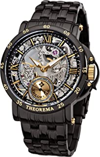 Made in Germany Casablanca Theorema GM-101-10 Mechanical Watch