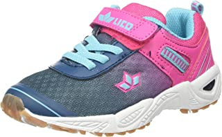 Lico Barney Vs, Chaussures Multisport Indoor Fille