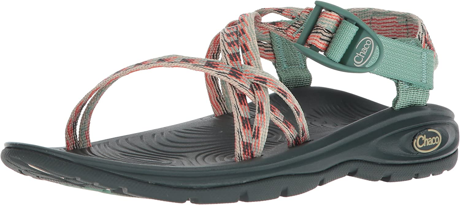 Chaco Womens Zvolv X Athletic Sandal