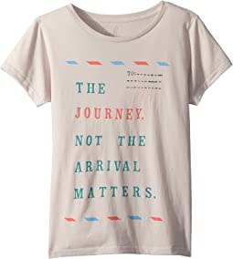 The Journey Tee (Toddler/Little Kids/Big Kids)